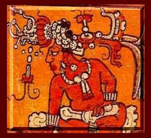 Ancient Maya Facts (3/3)