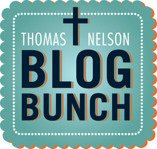 I am part of the Blog Bunch.