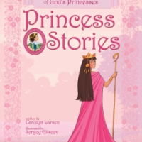 Review: Princess Stories