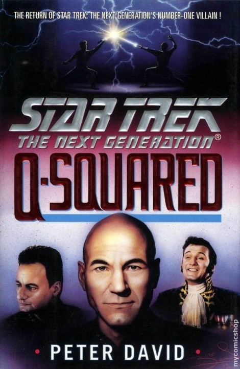 ST Q-Squared