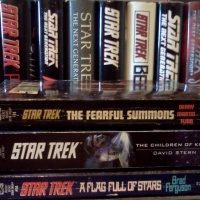 Star Trek Mini-Reviews