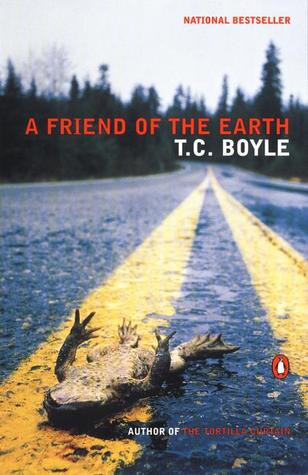 Review: A Friend of the Earth (1/2)