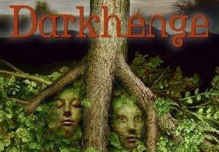 Darkhenge Title