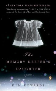 Memory Keepers Daughter