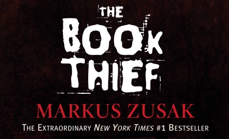 featured image-the book thief