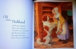 Mother Goose-Old Mother Hubbard