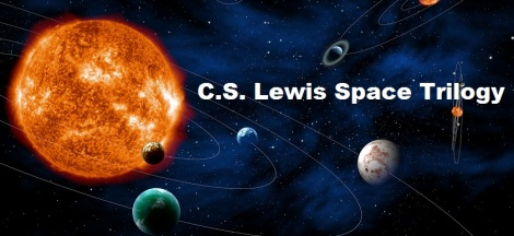 cs lewis space trilogy banner
