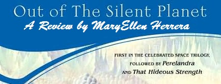 Out of the Silent Planet-Banner
