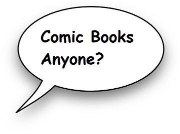Comic Bubble1