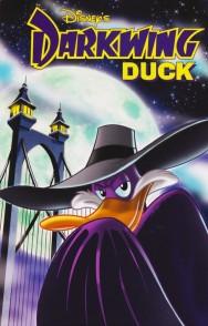 DD Comic Cover