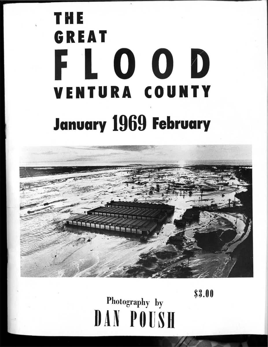The Great Flood of 1969