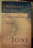 Ordinary People Extraordinary Faith