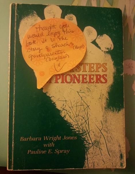 In the Footprints of Pioneers