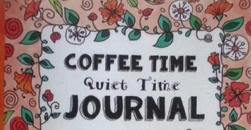Coffee Time Journal-Banner