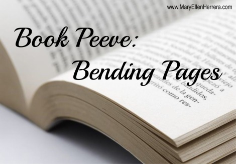 Peeve-Bending Pages
