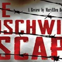 "My Thoughts on ""The Auschwitz Escape"""