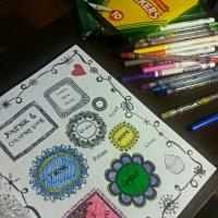 Who Likes to Color?