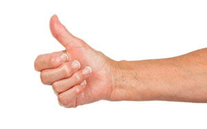thumb-pain