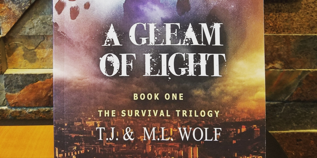 Review: A Gleam of Light