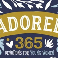Review: Adored 365 Devotional for Young Women