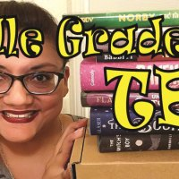 Middle Grade May TBR