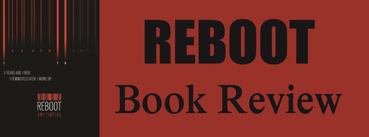 Reboot - An Informal Book Review