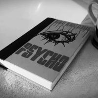 Psycho Thriller: A Book Parody!