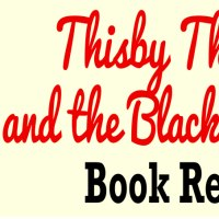 Book Review: Thisby Thestoop and the Black Mountain