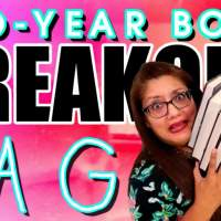 Mid Year Freak Out Book Tag (the written edition)
